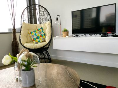 Photo for 2BR Apartment Vacation Rental in Melbourne, Victoria