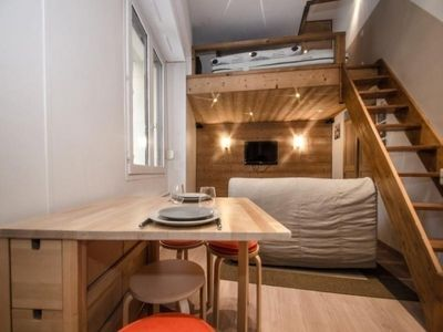 Photo for Apartment Vacation Rental in Chamonix-Mont-Blanc