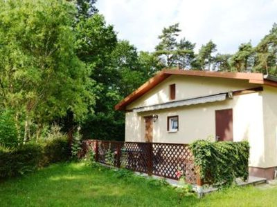 Photo for Cottage in the countryside, 50 m to the lake - Ferienhaus am Wadehäng