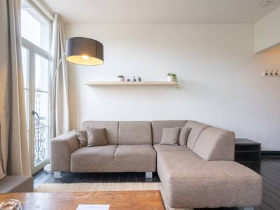 Photo for Studio apartment 427 m from the center of Antwerp with Internet (1027699)