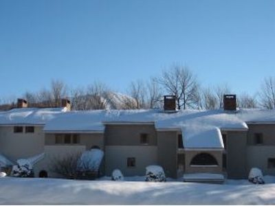 Photo for NEW UPDATES! Spacious Quiet Family Condo 2 Miles From The Killington Access Road
