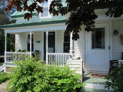 Photo for Spacious High St home, within walking distance to all downtown Rangeley has to offer