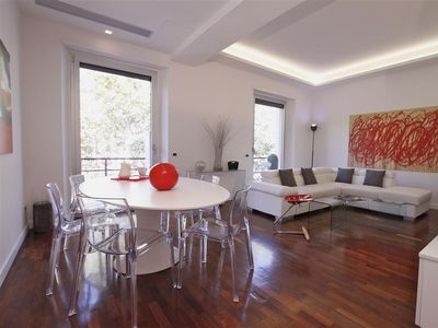 Photo for 3BR Apartment Vacation Rental in Roma, Roma
