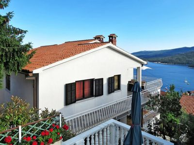 Photo for Apartment Katarina (RAC172) in Rabac - 4 persons, 2 bedrooms