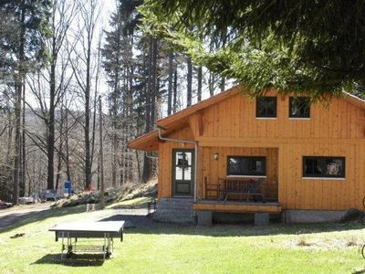 Photo for Cottage Brotterode-Trusetal for 2 - 6 people with 2 bedrooms - Holiday home