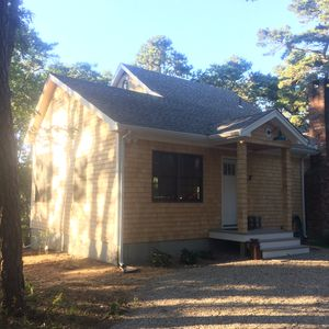Photo for Light, Airy Contemporary, Walk To Dyer Pond along Woodland Path