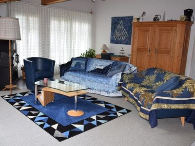 Photo for Apartment Wassermandli # 3 in Lenk - 7 persons, 3 bedrooms