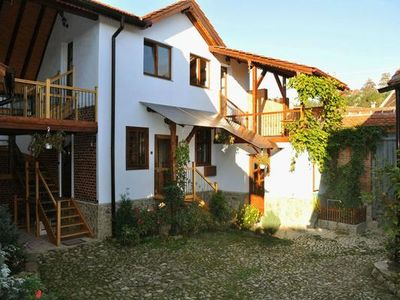 Holiday house Vale for 6 persons with 3 bedrooms - Farmhouse