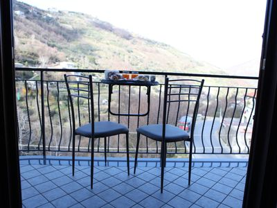 Photo for 2BR Apartment Vacation Rental in Franche, Campania