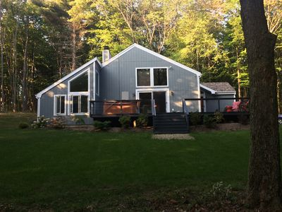 Photo for Berkshires Living!! Beautiful Location, Breathtaking Sunset, Fully Renovated Hom