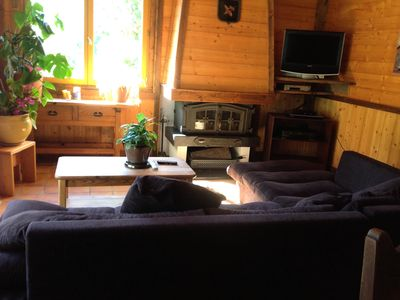 Photo for 4BR Apartment Vacation Rental in VALMOREL