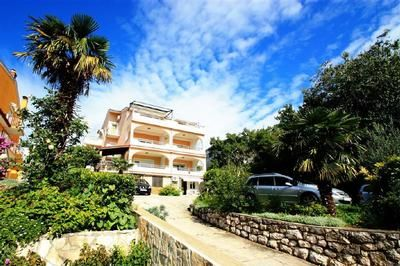 Photo for Holiday apartment Crikvenica for 8 - 9 persons with 4 bedrooms - Holiday apartment