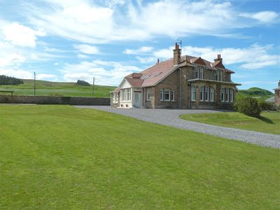 Photo for 5 bedroom Cottage in Machrihanish - CA291