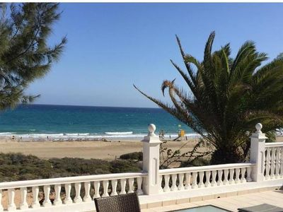 Photo for Holiday house Costa Calma for 2 - 4 persons with 1 bedroom - Holiday house