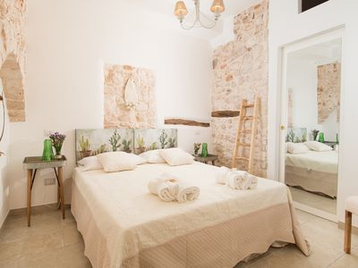 Photo for Vacation Rentals I Maniculos I Apulian Relaxing Stay