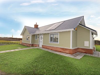 Photo for 2 bedroom Bungalow in Beadnell - CN060