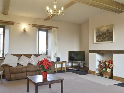 Photo for 6BR House Vacation Rental in Marstow, near Ross-on-Wye