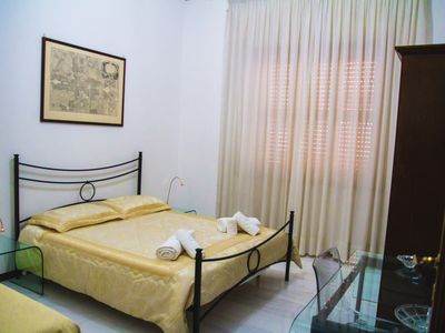 Photo for Happy Rooms in Easy House January offer: 30% weekly and 40% monthly discount