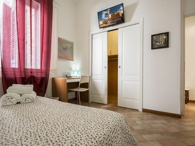 "Photo for GH Paradise Apartments - App. ""Belladonna"" in Siena center"