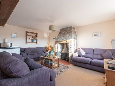 Photo for Willow Cottage, 10 Character Cottages in Rural Setting, Indoor Heated Pool,