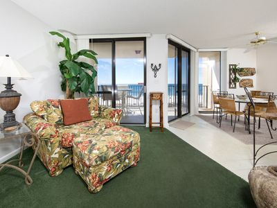 Photo for Cozy, Comfy, & Fantastic Views All Waiting for You! Phoenix VII - 8th floor!