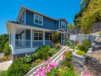 Photo for 5 Minute walk to the Village of Arroyo Grande
