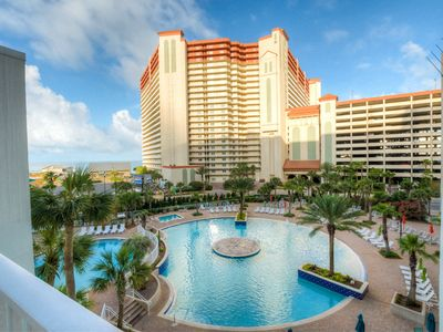 Photo for Gorgeous Laketown Wharf 1136! Great Location And Awesome Amentities