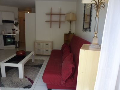Photo for Furnished Studio near Croisette & Center