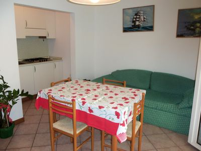 holiday apartments in Lido degli Estensi