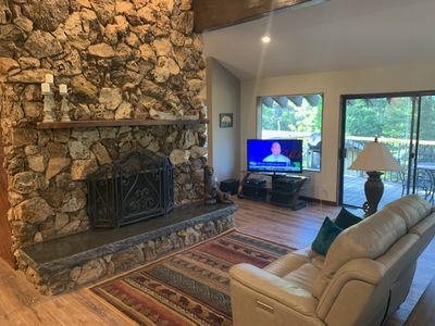 Photo for Jack's Place: 4  BR, 3  BA House in Tahoma, Sleeps 10