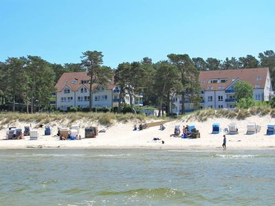 Photo for Apartment Ferienanlage Blaumuschel  in Lubmin, Baltic Sea: Mecklenburg - 4 persons, 2 bedrooms
