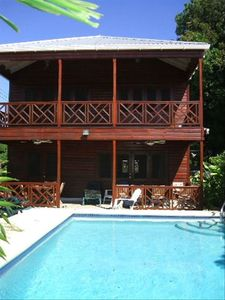 Photo for Beautiful House on the West Coast of Barbados