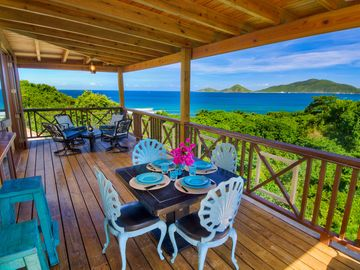 East End, British Virgin Islands