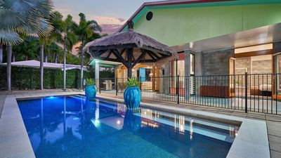 Photo for Salty Souls Palm Cove 4 Bedroom Holiday House