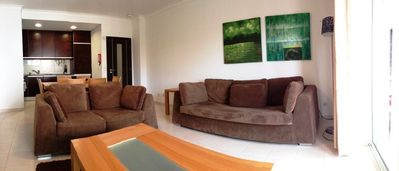 Photo for Lovely  2 bedroom apartment in Armacao De Pera