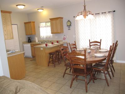 Photo for Newly renovated 3 bedroom, 2 bath townhome walking dist to downtown Kanab!