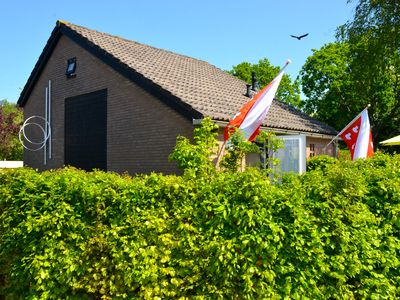 Photo for BERGEN: Holiday home 'Atelier 18' - art, style and comfort! Bikes, near the beach