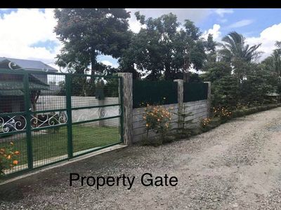 Photo for Feel the nature stay with Nipa Hut House ( made by bamboo) 2 bedroom house with secure gated area near in Tagaytay Proper. (5mins drive) with reasonable price.