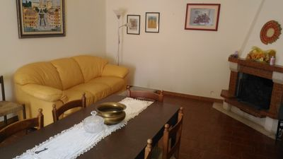 Photo for Apartment between Rome and Rieti
