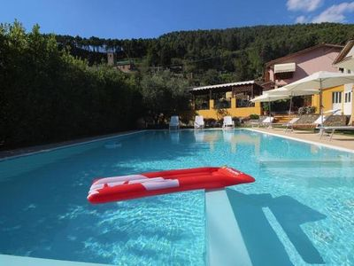 Photo for holiday home Il Piccolo Borgo, Ruota  in Um Pisa und Lucca - 10 persons, 5 bedrooms