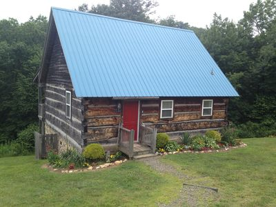 Photo for A Blue Ridge Haven just off the BR Parkway, Mabry Mill & Great Wineries!