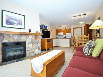 Photo for Fireside Lodge 311 Condo