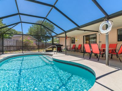 Beautiful Floridian Villa with Private Pool!30%OFF