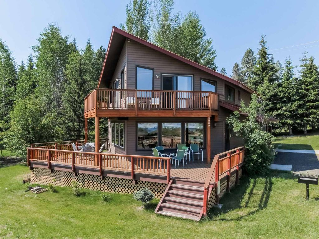 A west mountain cabin 2209 zwmt209 beautiful lake view for Cabine colorado vrbo