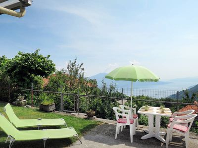 Photo for Apartment Casa Elio  in TRAREGO (VB), Lago Maggiore - Lake Orta - 4 persons, 2 bedrooms