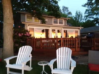 The Lakehouse Retreat - Fun for All Ages