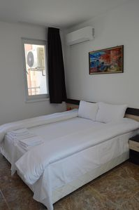 Photo for Comfortable Room for 4 in Sozopol- A4