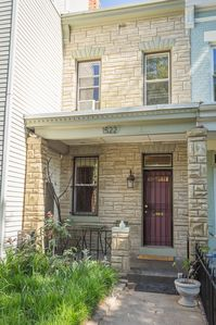 Photo for Capitol Hill 2 br, close to metro, great neighbors, perfect spot for your trip