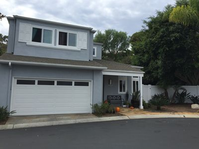 Photo for GORGEOUS NEW REMODEL! ~ PRIME LOCATION! - WALK TO DOWNTOWN ENCINITAS & BEAC