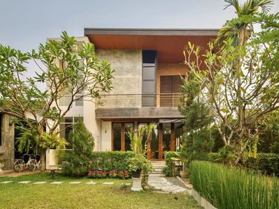 Photo for Cozy Family Holiday home in the heart of Chiangmai with garden